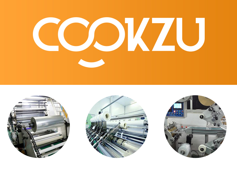 cookzu Electronic Co., Ltd